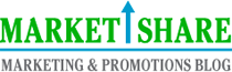 Market Share Marketing and Promotions Blog